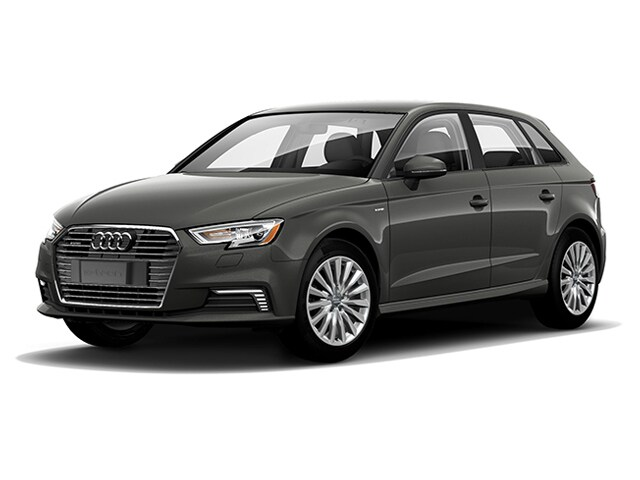 Used 2017 Audi A3 Sportback e-tron Premium 1.4 TFSI  PHEV Premium Denver Area