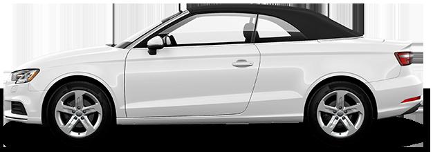 2017 Audi A3 Cabriolet 2.0T Premium