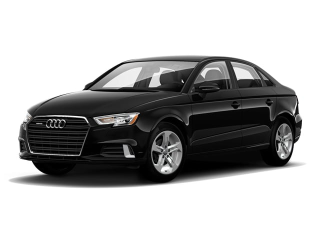 New 2017 Audi A3 2.0T Premium Plus Sedan For Sale Los Angeles