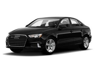 Used 2017 Audi A3 Sedan Premium 2.0 TFSI Premium FWD for sale in Houston