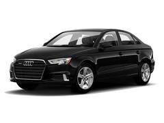 New 2017 Audi A3 2.0T Premium Sedan for sale near Milwaukee