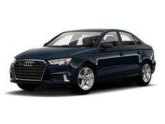 2017 Audi A3 2.0T Premium Plus Sedan