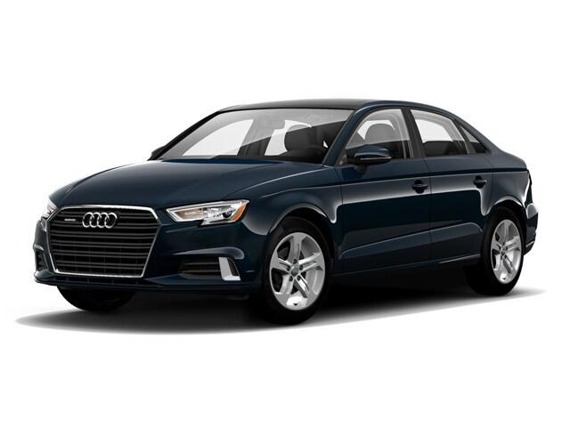Used 2017 Audi A3 Premium Sedan WAUB8GFF9H1051750 in Huntington, NY