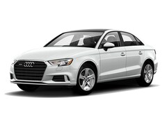 Used 2017 Audi A3 2.0T Premium Plus Quattro Sedan in Cary, NC near Raleigh