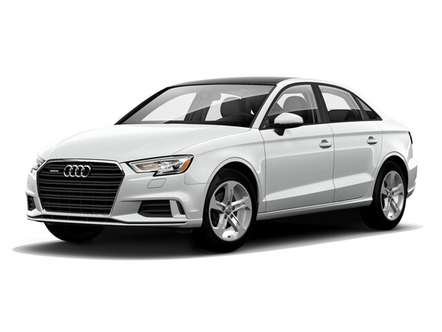 Pre-Owned 2017 Audi A3 2.0T Premium Sedan for sale in Wilkes-Barre, PA