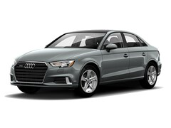 Certified Pre-Owned 2017 Audi A3 2.0T Premium Sedan for sale in Latham, NY