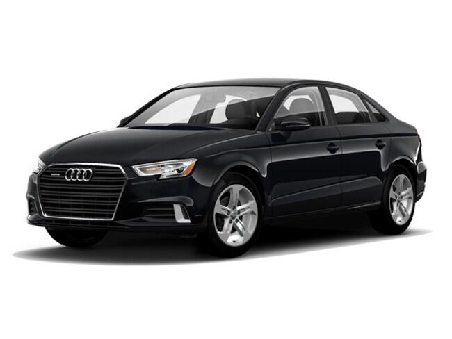 Used 2017 Audi A3 Sedan Premium Plus 2.0 TFSI Premium Plus quattro AWD Near San Francisco