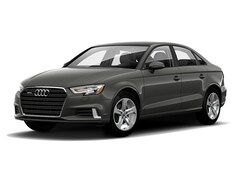 Pre-Owned 2017 Audi A3 2.0T Premium Sedan WAUB8GFF3H1039710 for sale in Latham, NY