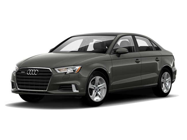 New 2017 Audi A3 2.0T Sedan for sale/lease Salt Lake City UT