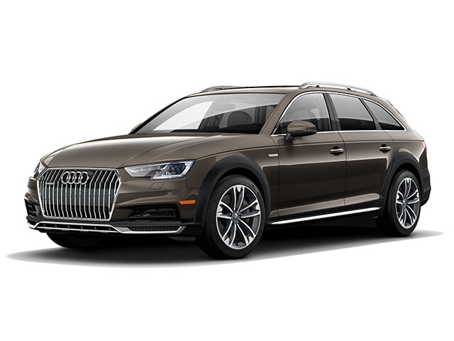2017 Audi Allroad Premium Plus 2.0 TFSI Premium Plus