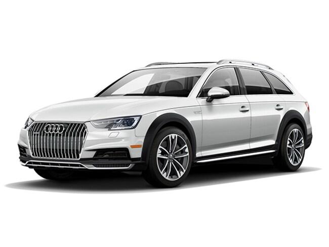 New 2017 Audi A4 allroad 2.0T Premium Wagon Hampton, Virginia