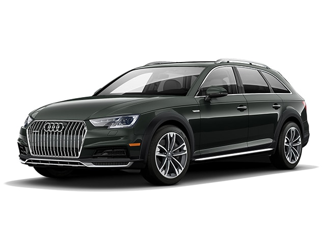 New 2017 Audi A4 allroad 2.0T Premium Plus Wagon For Sale Los Angeles