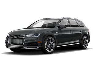 2017 Audi A4 Allroad 2.0T Premium Plus Wagon