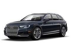 Used 2017 Audi A4 Allroad 2.0T Quattro Premium Wagon