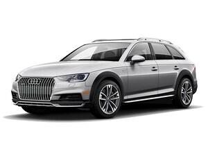 2017 Audi A4 allroad 2.0T Premium