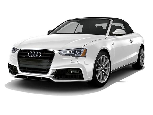 2017 Audi A5 2.0T Sport Convertible