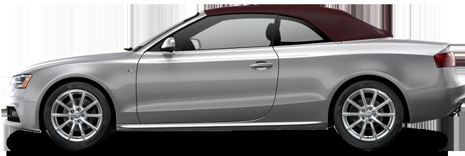 2017 Audi A5 Sport Cabriolet 2.0T Sport (Tiptronic)