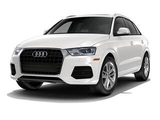 2017 Audi Q3 2.0T SUV