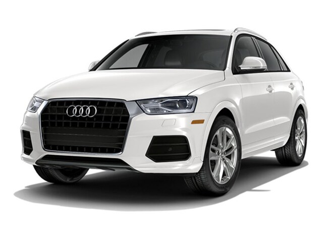 New 2017 Audi Q3 2.0T Prestige SUV for sale/lease Salt Lake City UT