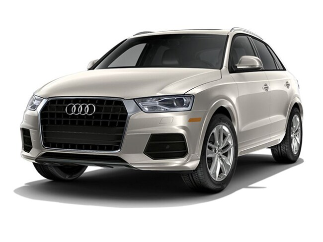 New 2017 Audi Q3 2.0T Premium Plus SUV for sale/lease Salt Lake City UT
