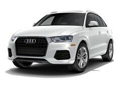 Used 2017 Audi Q3 2.0T Premium SUV for sale in Warner Robins