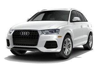 2017 Audi Q3 2.0T Premium Plus SUV For Sale in Waldorf, MD