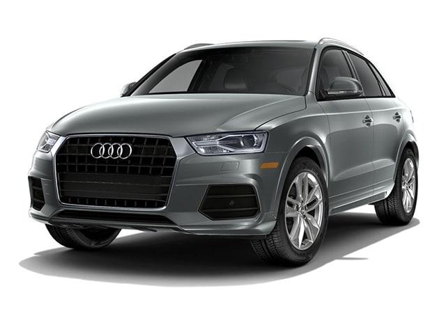 New 2017 Audi Q3 2.0T Premium Plus SUV For Sale Los Angeles