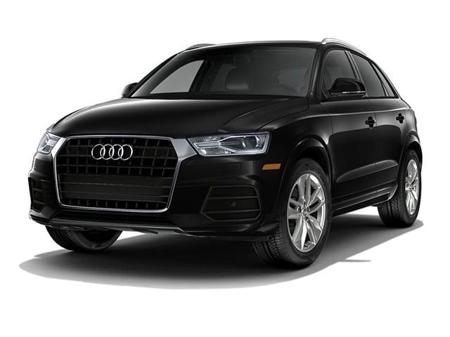 New 2017 Audi Q3 2.0T Premium SUV For Sale Los Angeles