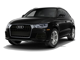 2017 Audi Q3 2.0T Premium w/Convenience Package SUV