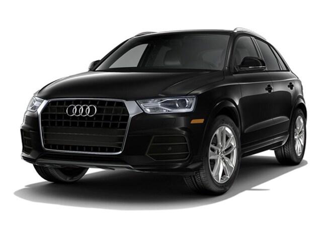 Used 2017 Audi Q3 Premium For Sale Audi Melbourne