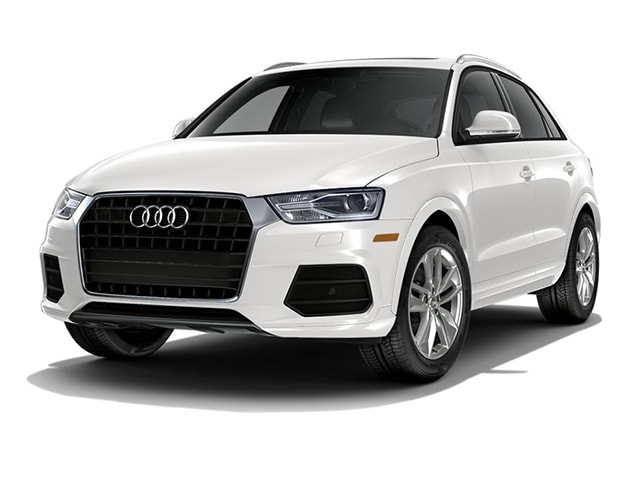 New 2017 Audi Q3 2.0T Premium Plus SUV For Sale Los Angeles