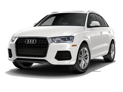 Used 2017 Audi Q3 2.0T Premium SUV For Sale In Carrollton, TX