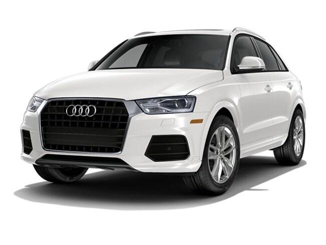 Used 2017 Audi Q3 Premium SUV for sale in Birmingham, AL