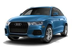 2017 Audi Q3 Premium 2.0 TFSI Premium FWD