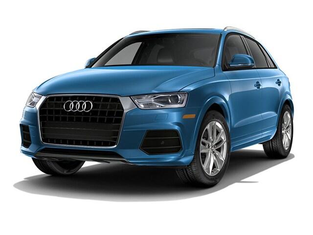 2017 Audi Q3 Premium SUV