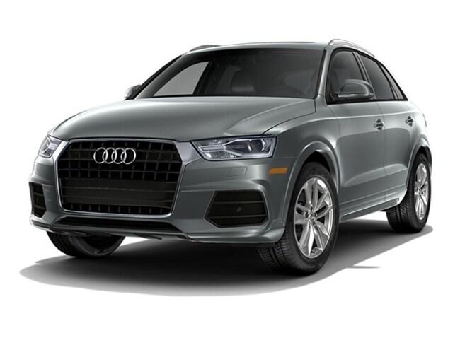 Used 2017 Audi Q3 2.0T Premium Plus w/ Navigation SUV For Sale Dallas, TX