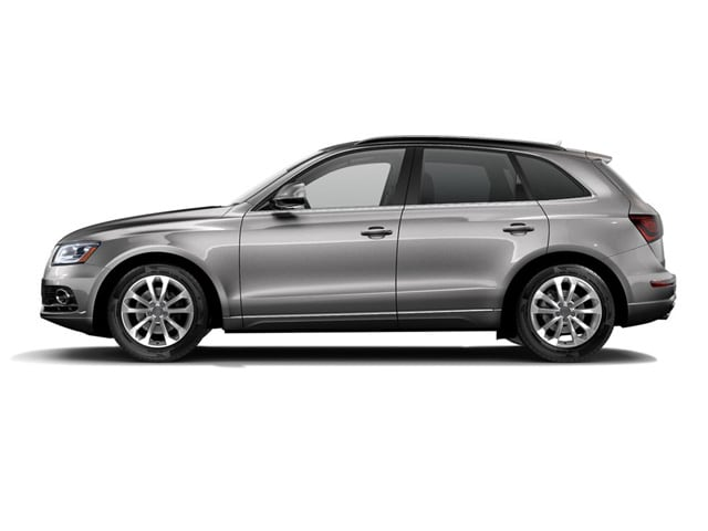 Audi Q5 In Charlotte Nc Audi Northlake