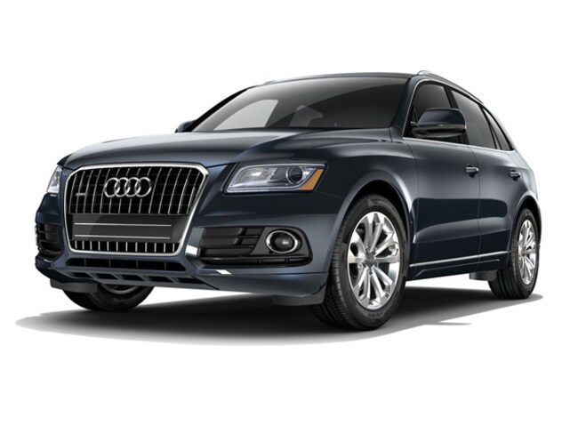 Used 2017 Audi Q5 2.0T Premium SUV Riverhead