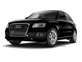 Used 2017 Audi Q5 2.0T Premium SUV for sale in Johnstown, PA