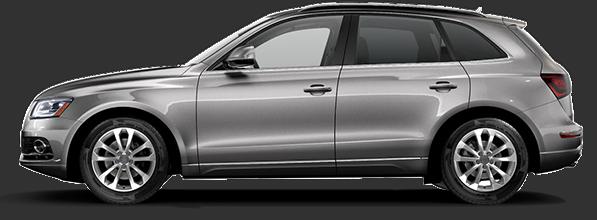 2017 Audi Q5 SUV 2.0T Premium