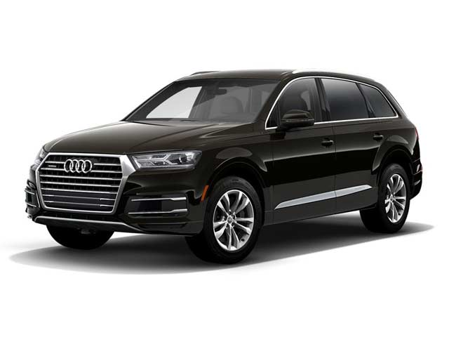 2017 Audi Q7 Suv Pasadena 2017 2018 Best Cars Reviews