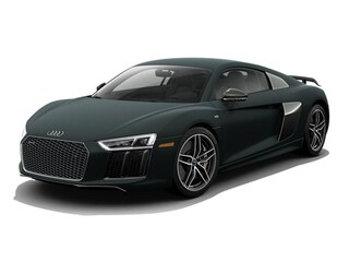 New AUdi for sale 2017 Audi R8 5.2 V10 plus Coupe WUAKBAFX9H7904674 in Los Angeles, CA