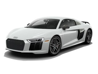 Pre-Owned 2017 Audi R8 5.2 Plus Coupe for sale in Orlando