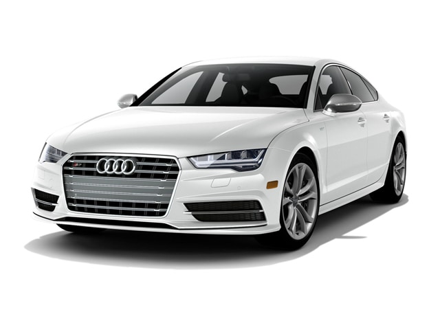 2017 Audi S7 Sedan | Oklahoma City