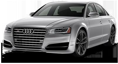 2017 Audi S8 Sedan