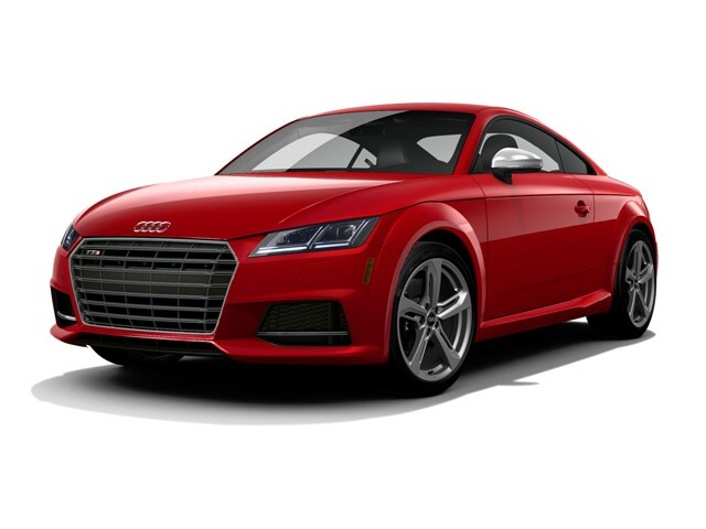 Audi Tts In Charlotte Nc Audi Northlake