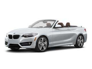 Certified Pre-Owned 2017 BMW 230i Seaside, CA