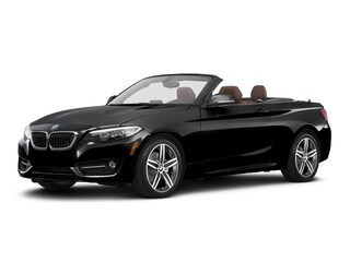 2017 BMW 2 Series 2017 BMW 230 I (A8) 2DR CONVERTIBLE Convertible