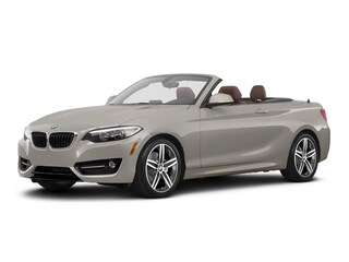 2017 BMW 230i Convertible in [Company City]