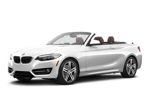2017 BMW 2 Series xDrive